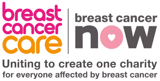 Breast Cancer Care and Breast Cancer Now Merger