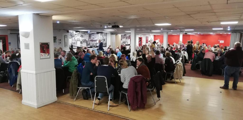 Hare Brained Quizzers Launch the 2020 Mad March Hare