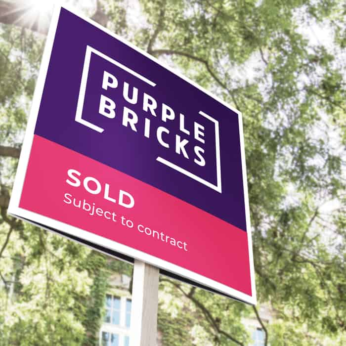 Purplebricks Sponsors Mad March Hare